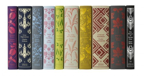 penguin books 1