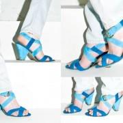 jeffrey campbell blue suede heel