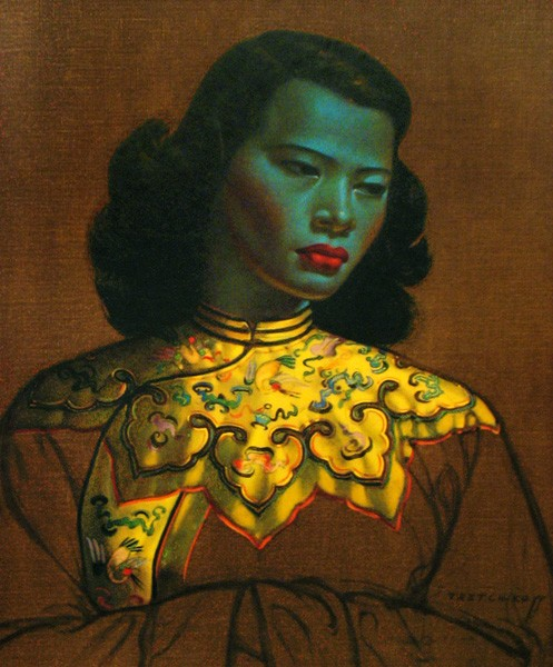 tretchikoff-chinese-girl