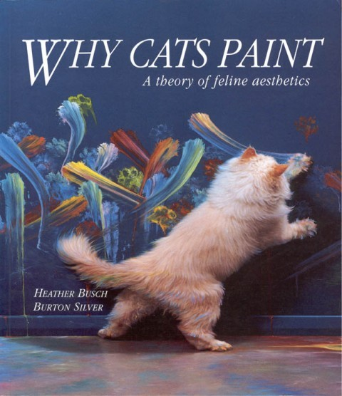 why-cats-paint