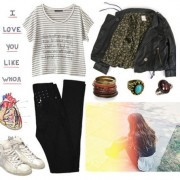 hello clothes polyvore