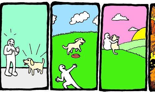 puppy wish
