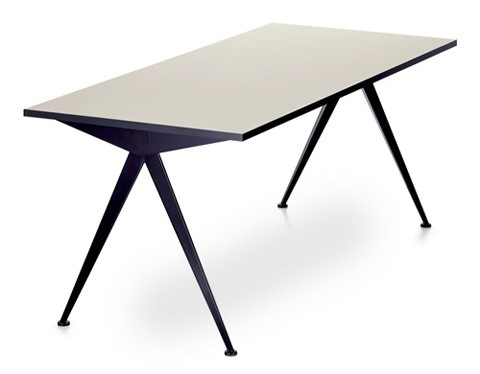 prouvé compas table