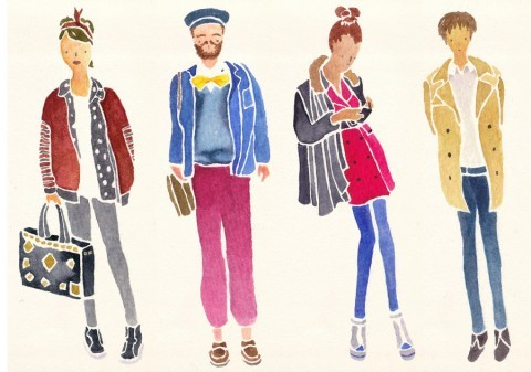 street-style-doodles