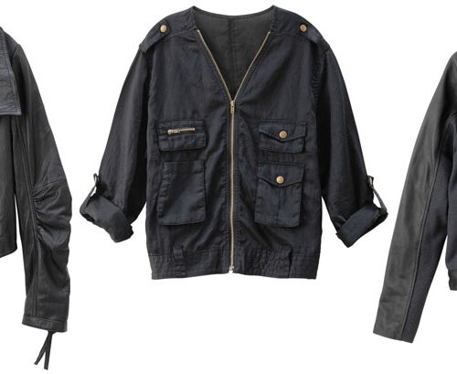 black-jackets