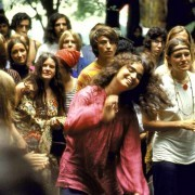happy hippies