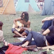 chilled hippies