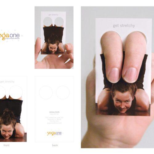 yoga_one_business_card