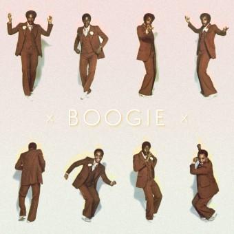 8 boogie