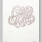 Essie Letterpress Limited Ed.