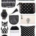 Gift Guide: Noir