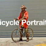 bicycle portraits