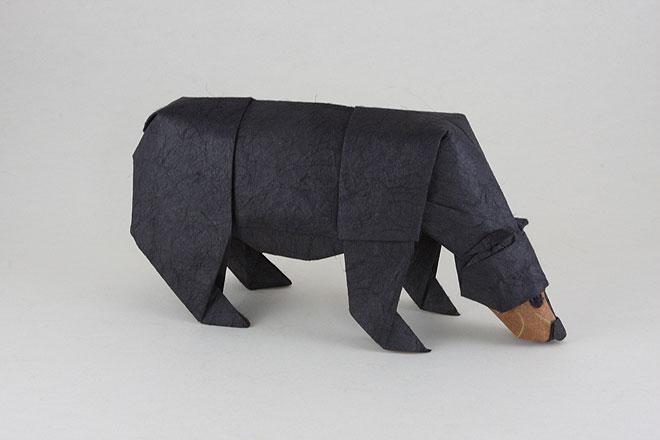 origami animals. origanimals.