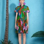 Suno & Tory Burch: Resort 2012