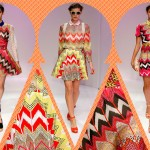 Carven's Technicolour Dream Dresses (and shoes and bags)
