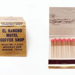 Matchbook Landscapes