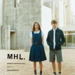 MHL x Houyhnhnm