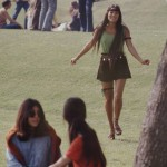 High school fashions, 1969