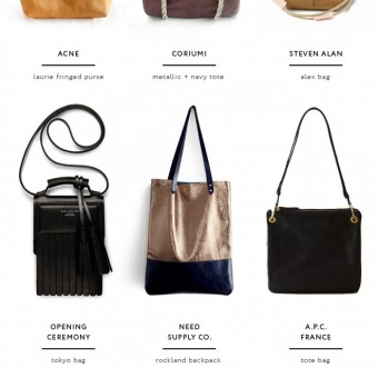 Le Sac by Miss Moss