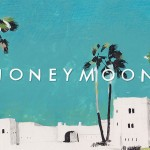 Katrin Coetzer: Honeymoon