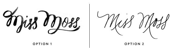 Miss Moss by Erin Ellis