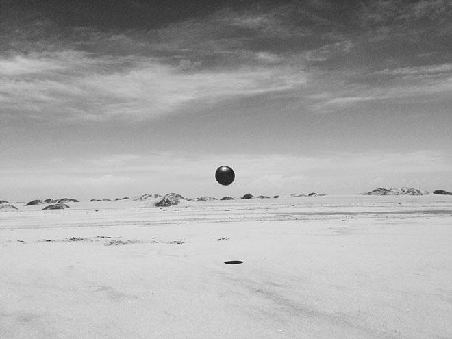 Adrian De Sa Garces // Namibia