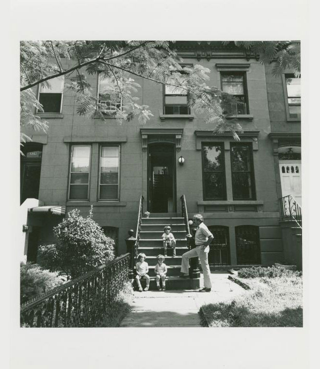 At Home in Brooklyn: The Nooney Brooklyn Photographs, 1978-1979