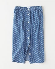 Clothes, glorious clothes!