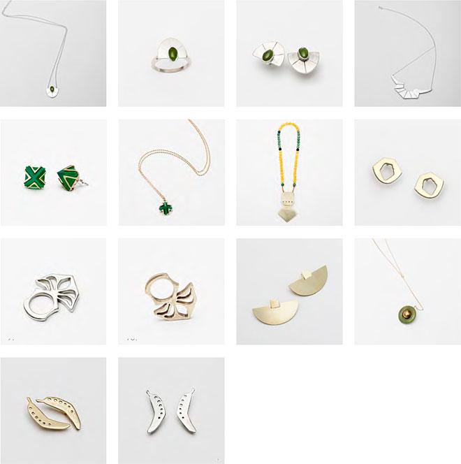 FARIS jewellery