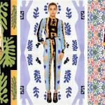 Tata Naka x Matisse