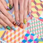 Nail Art History