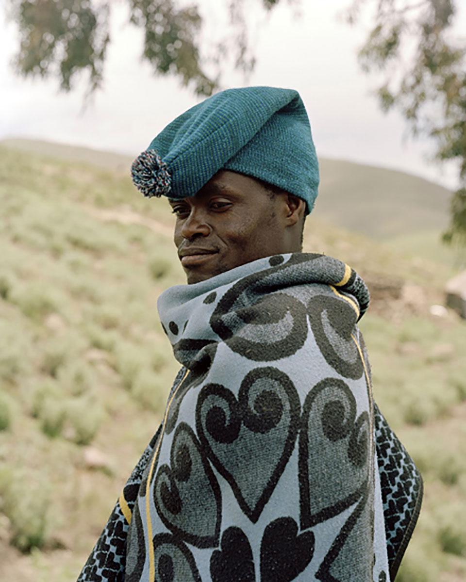 Joel Tettamanti: Lesotho