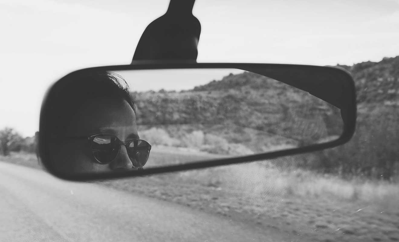 Miss Moss // Road Trip