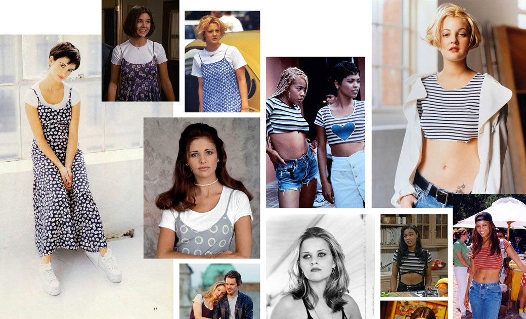 Which Decade Had The Best Fashion