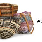 The Woven Bag