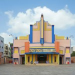 Cinemas of India
