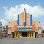 Cinemas of India