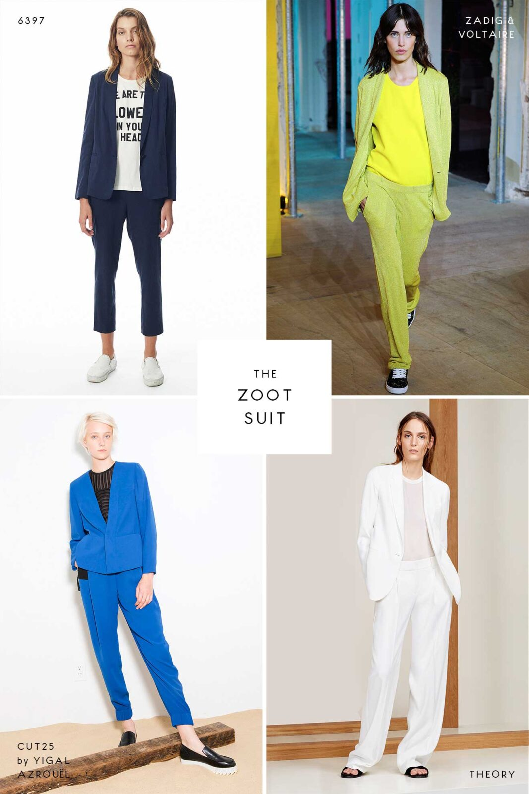 SS15 favourites by Miss Moss
