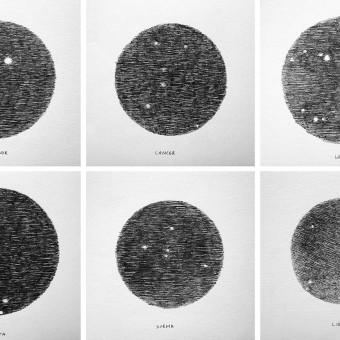 Marsi van de Heuvel: Dark Matter