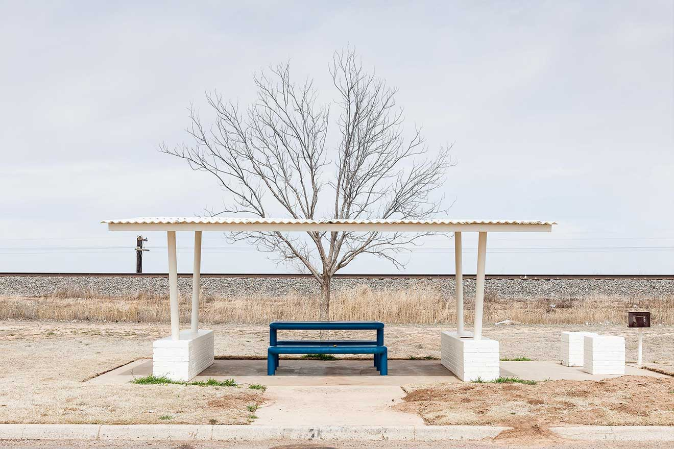 Nicolo Sertorio: Rest Areas