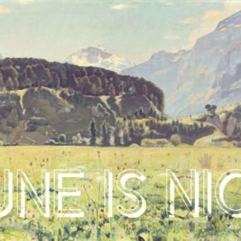 02 june is nice