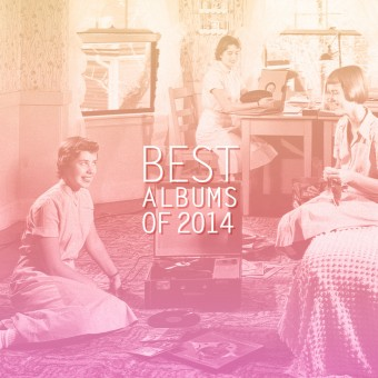 Miss Moss: My Favourite Albums of 2014