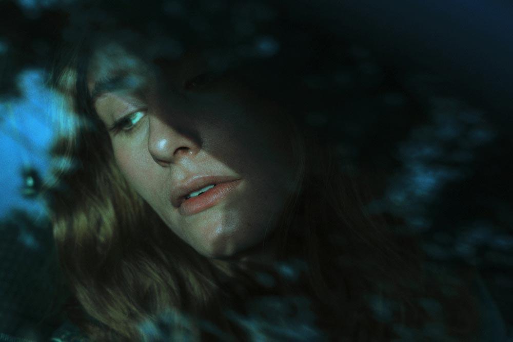 Jordan Sullivan: The Burial Cloud