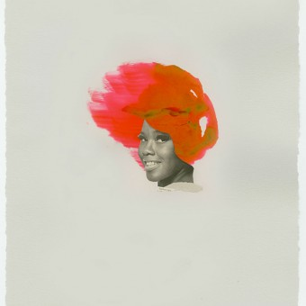 Lorna Simpson: Ebony