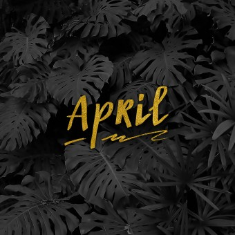 April Music Mix