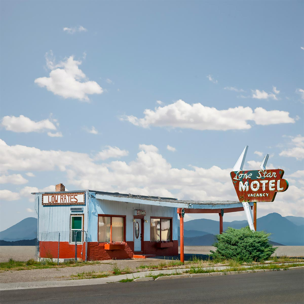 Ed Freeman: Western Realty
