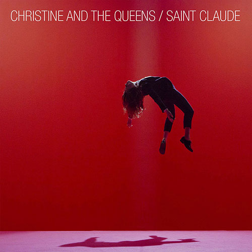 Christine and the Queens, Saint Claude