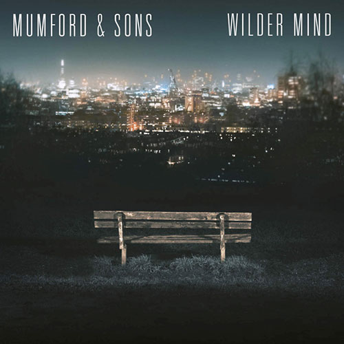 Mumford and Sons, Wilder Mind