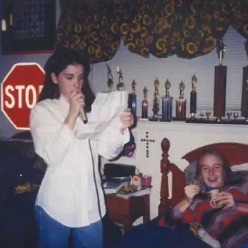 St Vincent, Teenage Talk