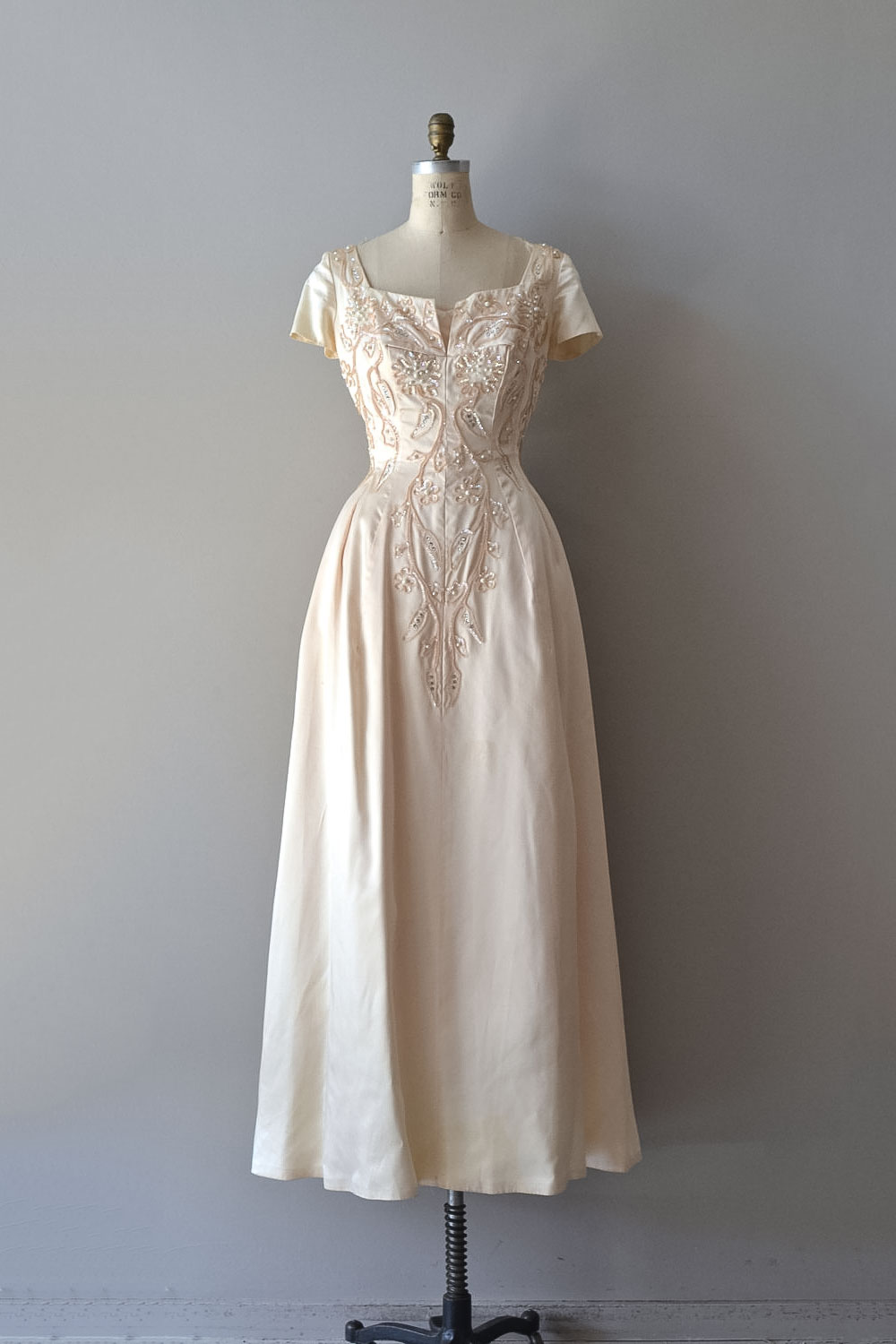 Vintage Wedding Dress Websites : Vintage wedding dresses us